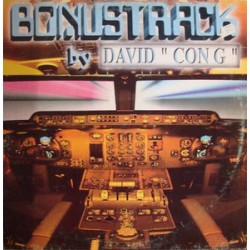 "Bonustrack By David ""Con G ‎– Basic Theme (new)"