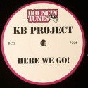 KB Project ‎– Here We Go!