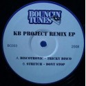KB Project – Remix EP discotronic