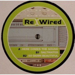 Rewired – Here Comes The Sound