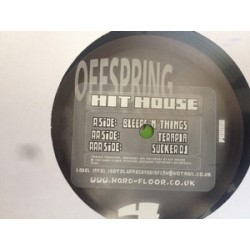 Hit House ‎– Bleeps 'N' Things