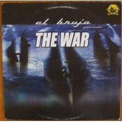El brujo - The war (new)
