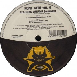 Pont aeri vol 6 - reaching dreams remix and original (new)