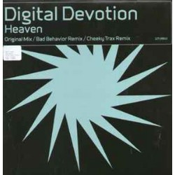 Digital Devotion ‎– Heaven