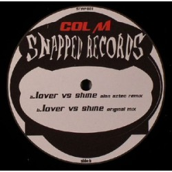 Col M ‎– Lover vs Shine
