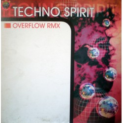 Techno spirit - Overflow rmx (new)