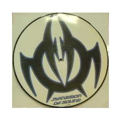 Manssion ‎– My Pain picture disc (new)