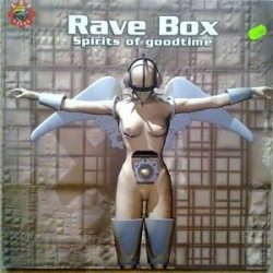 Rave box - Spirits of goodtime (new)