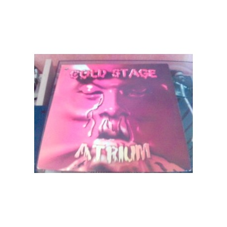 Cold stage - Atrium (new)