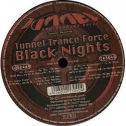 Tunnel Trance Force - Black Nights (new)