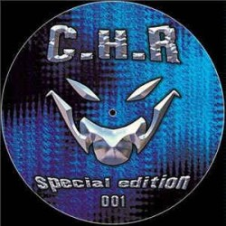 C.H.R Special Edition 001 picture disc (new)