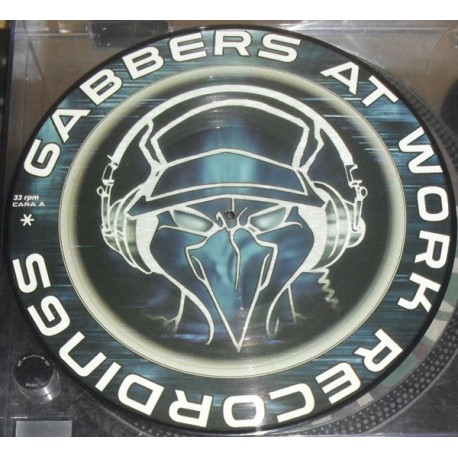 MC Rage with Digital Boy & DJ Bike ‎– September Forever (Remixes) picture disc (new)