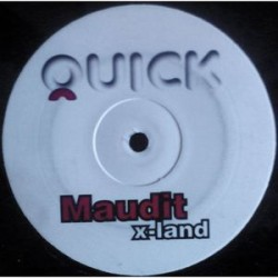Maudit - x-land (new)