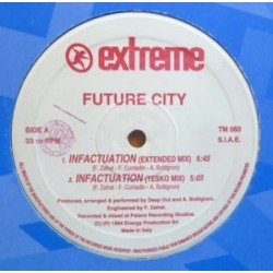Future city - Infactuation (new)