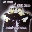 DJ Piyuli & Oriol Carrio ‎– Misterious Song (new)