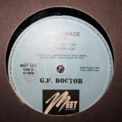 G.p doctor cyber space (new licensed to uk)