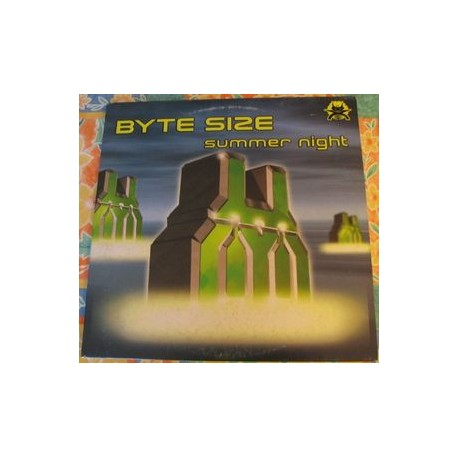 Byte size - Summer night (new)