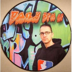 Dany BPM ‎– Dany BPM EP picture disc (new)