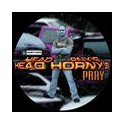 Head hornys - Pray picture disc (new)