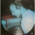 Head Horny's & DJ Miguel Serna ‎– My Hero picture disc (new)