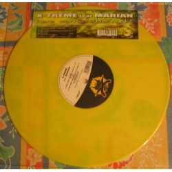 X-Treme Feat. Maria ‎– Here Comes The Night colour vinyl (new)