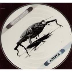 Gouryella - Ligaya picture disc (new)