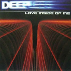 Deepless ‎– Love Inside Of Me (new)