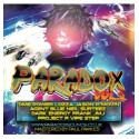 Paradox vol 2 (12 full tracks for djs use with cdj in clubs or house) Free post