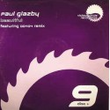 Paul Glazby ‎– Beautiful (new)