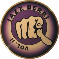 Jazz berri vol 2 picture disc (new)