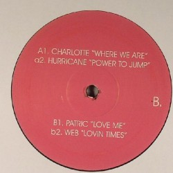 Italian Tunes Vol 3 Charlotte/Hurricane/Patric/Web (new)