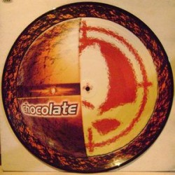 Chocolate Presenta Kriminal Warrios ‎– House Stop picture disc (new)