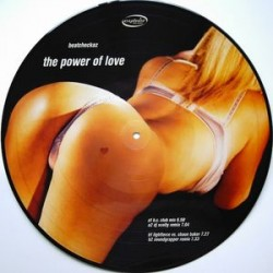 Beatcheckaz ‎– The Power Of Love picture disc (new)
