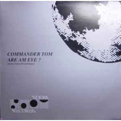 "Commander Tom ‎– Are Am Eye -  2 × Vinyl, 12"", Limited Edition (new)"