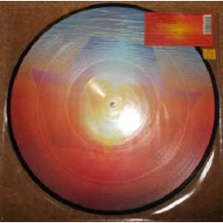 4D / Excession – Summer Appe-Tyser EP picture disc