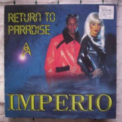 Imperio ‎– Return To Paradise (ex dj near new)