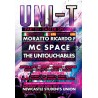 UNI-T Part 3 Sat 20th April Easter Special standard tickets