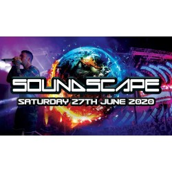Soundscape 2020 EB Tickets No BF