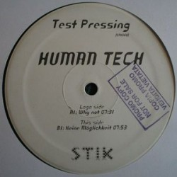 Human tech - Why not (new)