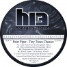 Peter Piper - Tiny Tunes Classics (Pre order black vinyl) Released 2021