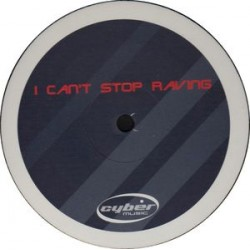 Adrima ‎– I Can't Stop Raving (new)