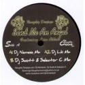 Naughty deejays feat lisa abbott - send me an angel Nau006