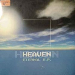 Heaven (2) ‎– Eternal E.P. (new)