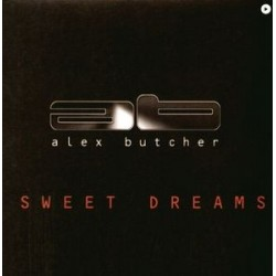 Alex Butcher ‎– Sweet Dreams (new)
