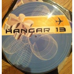 Hangar 13 most wanted vol 2 picture disc (new)