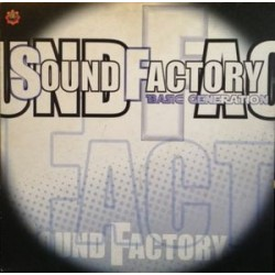 Basic Generation ‎– Sound Factory (new)
