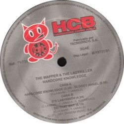 Wapper and The & Ladykiller – Hardcore Knowledge