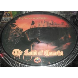Tony Costa & Jaime Panadero ‎– The Land Of Camelot picture disc (new)