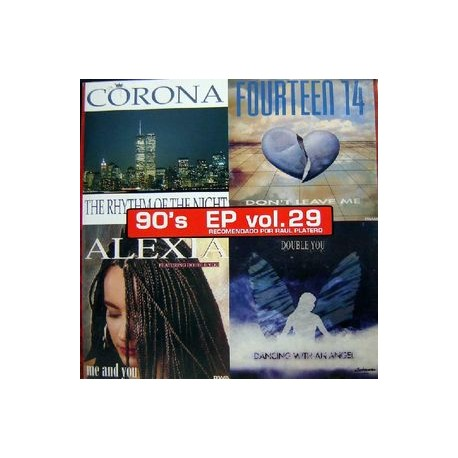 Various – 90's EP Vol. 29 (new)