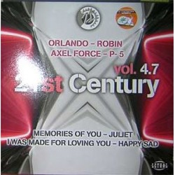 21st century vol 4.7 (new)